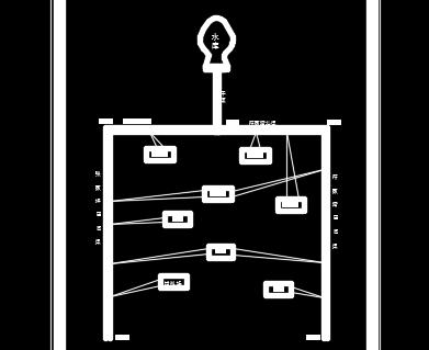 渠系配套工程投标书