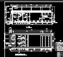 某水厂扩建工程初步设计报告(含图纸及预算)
