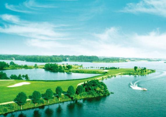 水生态环境治理及海绵城市建设示范工程施工组织设计