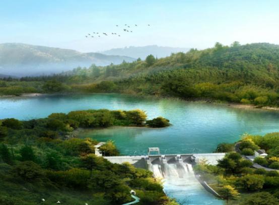 水库工程施工组织设计