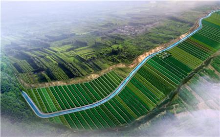 土地整治工程施工组织设计