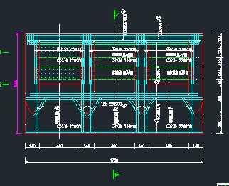 泵站v泵站设计图免费下载-技术水闸word中如何绘制闸门路线图图片