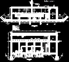 泵房结构设计图纸