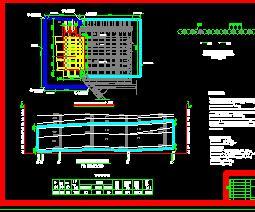 电排站扩容改造施工图纸