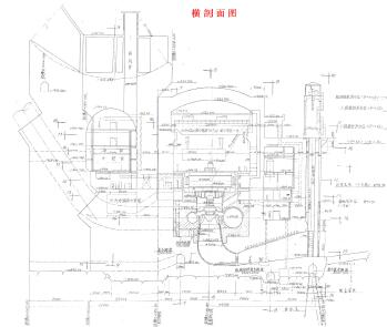 某水电站水利施工图纸(pdf)