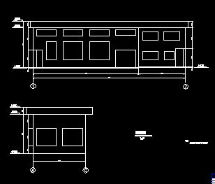 某水电站初步设计图纸