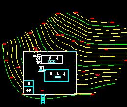 供水工程设计图纸