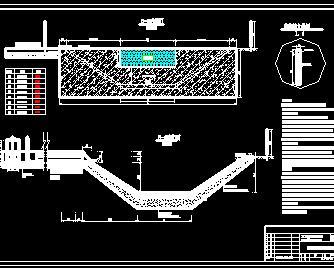 农田节水灌溉施工图纸(低压管道灌及滴灌)
