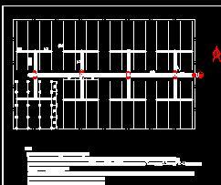 自动控制喷灌典型设计图纸