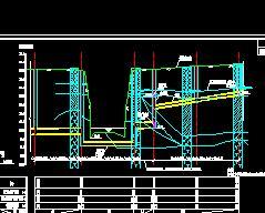 大型截污管道�v�嗝嬖O��D�