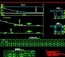 交通桥板标准图集