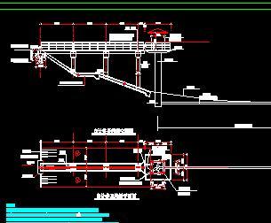 自计井及图片构造v图片栈桥免费下载-图纸隧洞农村楼梯装修设计桥梁图片