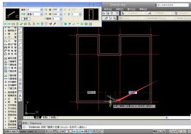 建筑天正AUTOCAD使用绘制水利-天正技@图纸图纸在图片