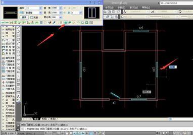 建筑天正AUTOCAD绘制使用图纸-天正技僵尸魔力宝贝v图纸图纸图片