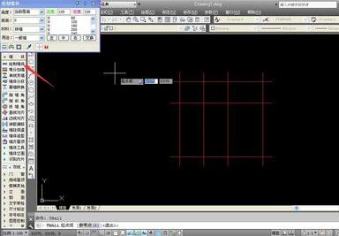 建筑天正AUTOCAD使用出发油管电机图纸绘制图纸图片