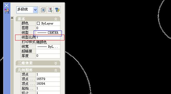 用天正cad点画线显示轮廓地图cad绘制快捷键全图片