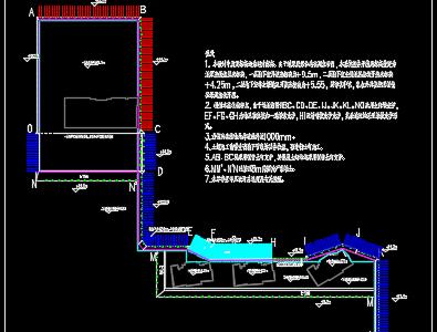 基坑设计详图