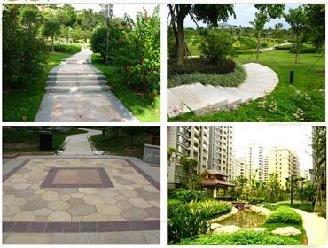 园林相关 03 正文     现代园林工程造园要素,主要包括山石,园林