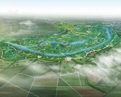 某湿地公园景观规划毕业设计方案
