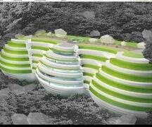 《公园观景台设计》毕业设计方案(jpg)