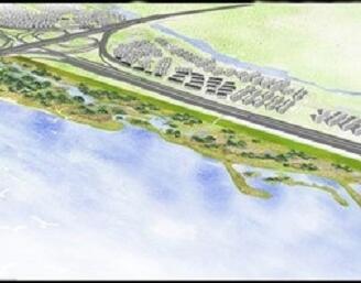 《湿地公园景观优化设计》毕业设计方案(jpg)