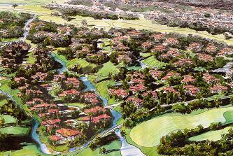 11.4公顷住宅小区景观规划设计方案文本