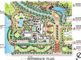 别墅区景观扩初设计方案文本