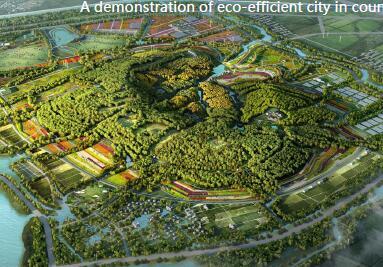 某森林公园概念规划最终深化汇报方案文本