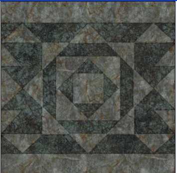 古代建筑-地砖,墙面材质贴图免费下载 - 园林景观素材