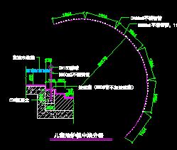园林构造详图