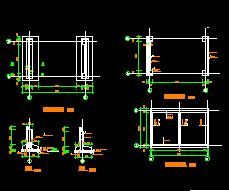 平桥施工图纸