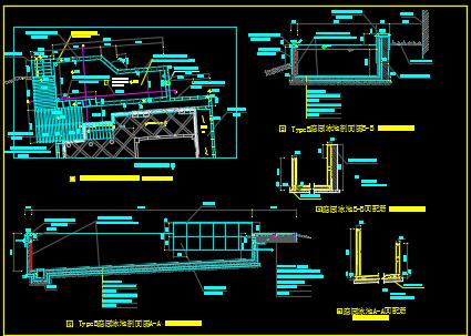60种围墙设计详图