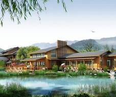 文化主题公园景观工程施工总结