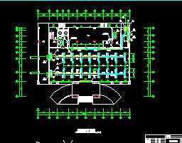 土建结构酒店中央空调工程预算书(含图纸及预算表)