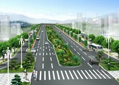 道路工程招标文件