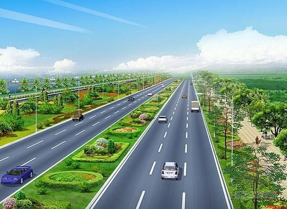 城市支路工程施工招标文件