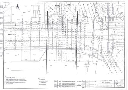 高铁隧道豪门娱乐网安全监测项目招标文件(含PDF格式图纸)