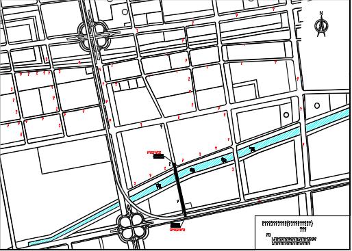 市政道路及管网工程预算书(含道路、给排水、绿化、照明图纸)