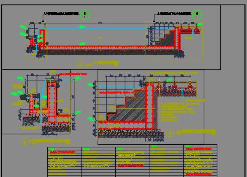 大型酒店景观工程结算书(含图纸)