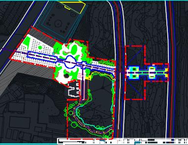 市政综合改造工程施工图预算(含图纸及计算书)