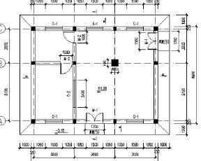 土建单位工程施工图预算编制实例(含图纸)(PDF格式)