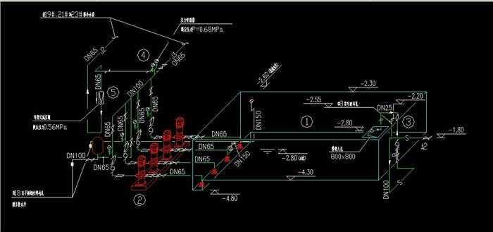 图纸房清单结合现场图片及工程量图纸变速器轴三水泵挡六图片
