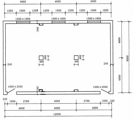 定额基价换算_建筑工程预算定额计价工程量计算 - 造价论文