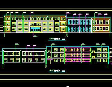 办公楼安装和土建工程预算毕业设计