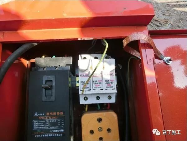 临时用电安全生产及常见问题分析(图32)