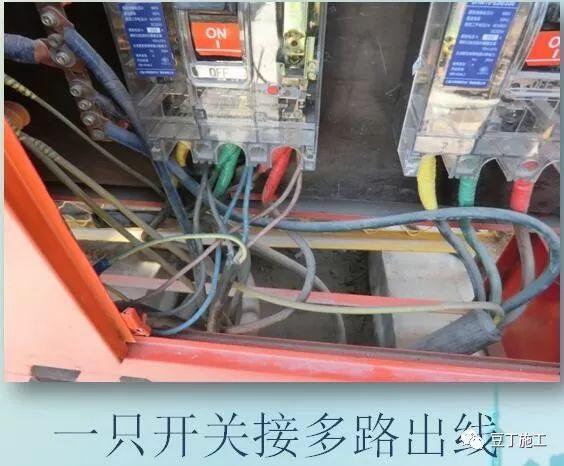 临时用电安全生产及常见问题分析(图20)