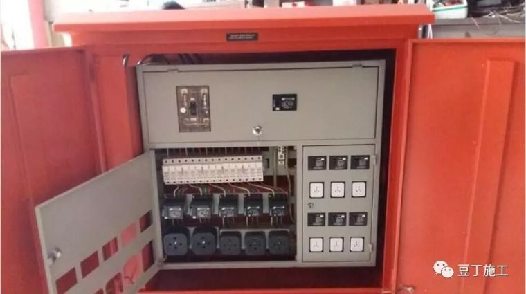 临时用电安全生产及常见问题分析(图41)