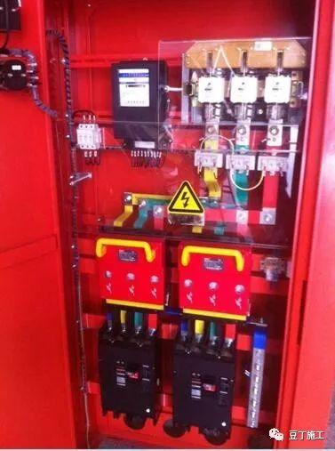 临时用电安全生产及常见问题分析(图38)