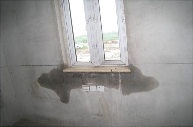 施工现场门窗安装工程施工质量控制要点