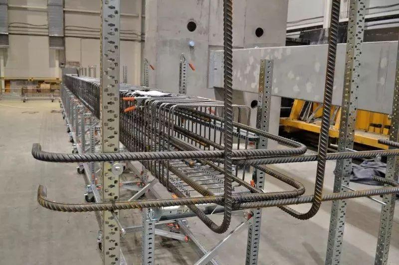 预制构件钢筋工程质量通病预防措施
